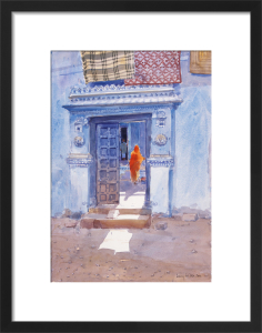 Remembering Bhuj by Lucy Willis