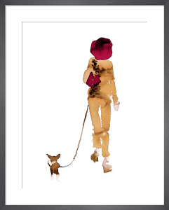 What to Wear When Walking the Dogs 15 by Bridget Davies