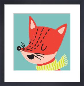 Mr Fox by Sophy Henn