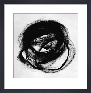 Black and White Collection No.29, 2012 by Allan Stevens