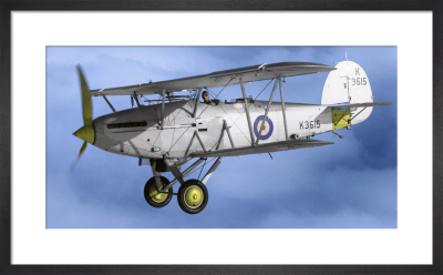 Hawker Hart by Anonymous