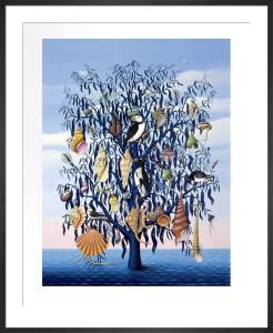 Spirit of Eden by James Marsh