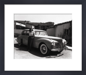 Rita Hayworth, 1939 by Anonymous