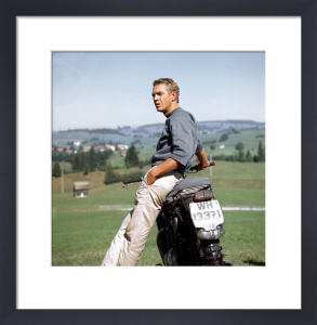 The Great Escape, 1963 by Anonymous
