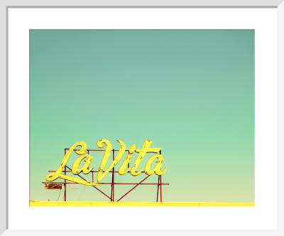 La Vita by Robert Cadloff