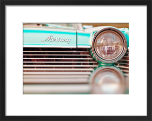 Mercury by Robert Cadloff