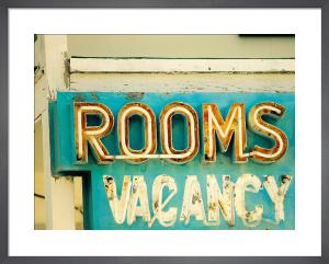 Rooms by Robert Cadloff