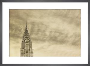 Skyline by Robert Cadloff
