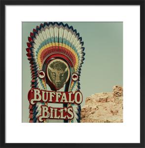 Buffalo Bills by Keri Bevan