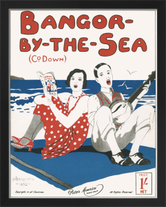 Bangor-by-the-Sea by Anonymous