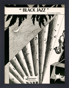 Black Jazz by Anonymous