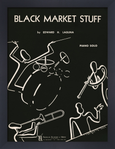 Black Market Stuff by Anonymous