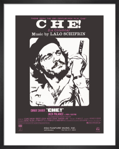 Che! by Anonymous