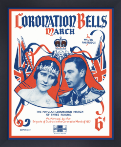 Coronation Bells March by Anonymous