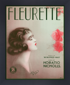 Fleurette by Anonymous