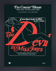 I'm Comin' Home (The Devil in Miss Jones) by Anonymous
