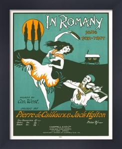 In Romany by Anonymous