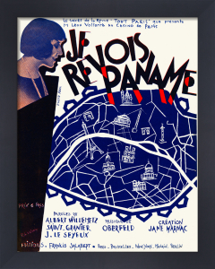Je Revois Paname by Anonymous