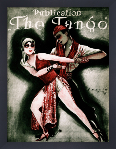The Tango by Anonymous