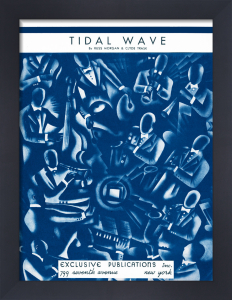 Tidal Wave by Anonymous