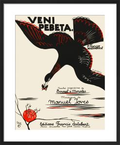 Veni Pebeta by Anonymous