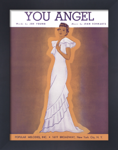 You Angel by Anonymous
