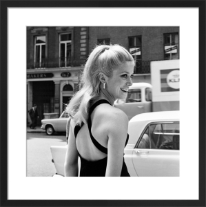 Catherine Deneuve by Mirrorpix