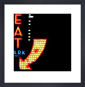 LA Square EAT by Keri Bevan