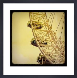 London Eye by Keri Bevan
