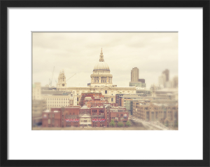 Tate View by Keri Bevan