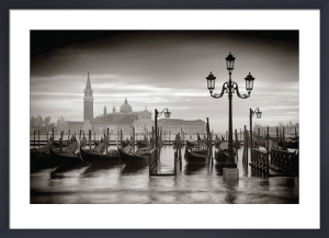 Venetian Ghosts by Rod Edwards