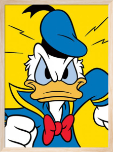 Donald Duck - Mad by Disney