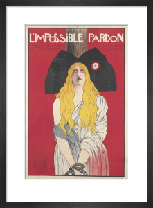 L'Impossible Pardon by Anonymous