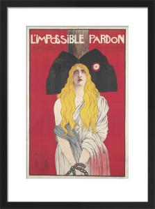 L'Impossible Pardon by Anonymous