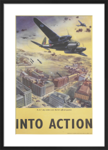 Into Action by Jobson