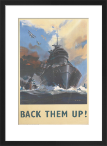 Back Them Up! by F A A