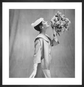 Vogue June 1954 by Cecil Beaton