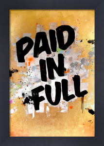 Paid in Full by Sunil Pawar