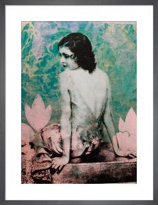 Lorette by Adeline Meilliez