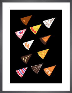 Cakes by Ana Zaja Petrak