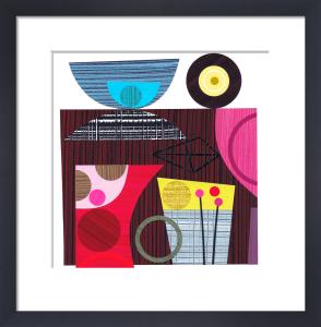 Vessels by Ellen Giggenbach