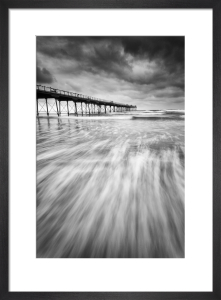 Backwash by Doug Chinnery