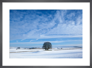Dales View by Doug Chinnery