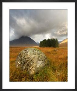 Glencoe, Scotland by Doug Chinnery