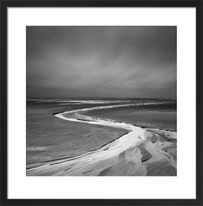Silver Sands by Doug Chinnery