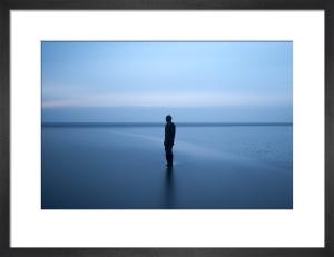 Solitude II by Doug Chinnery