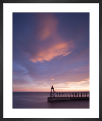 The Sentinel by Doug Chinnery