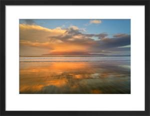 Heaveny Reflection by Fortunato Gatto