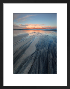 Sandy Highway by Fortunato Gatto