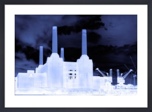 Battersea I by Arno